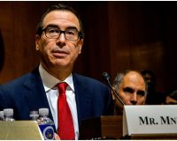 'Within Three Weeks' — Mnuchin Announces When Americans Can Expect Stimulus Cash