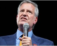 De Blasio Will 'Permanently' Close NYC Churches If They Don't Comply With Social Distancing