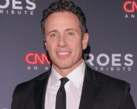 CNN Anchor Chris Cuomo Tests Positive For COVID-19