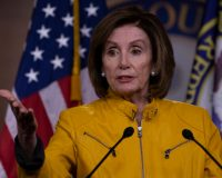 Pelosi Threatens 'Power' Move with Independent Jan. 6 Commission