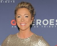 CNN Anchor Brooke Baldwin Latest Journalist To Test Positive For Coronavirus