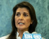 Nikki Haley Wants Investigation Into Coronavirus Response, Says 'We Have The Right To Answers'