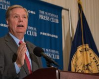 Lindsey Graham Suggests It's 'Not A Bad Idea' For Senate Judiciary Committee To Hold Hearings On Police Violence