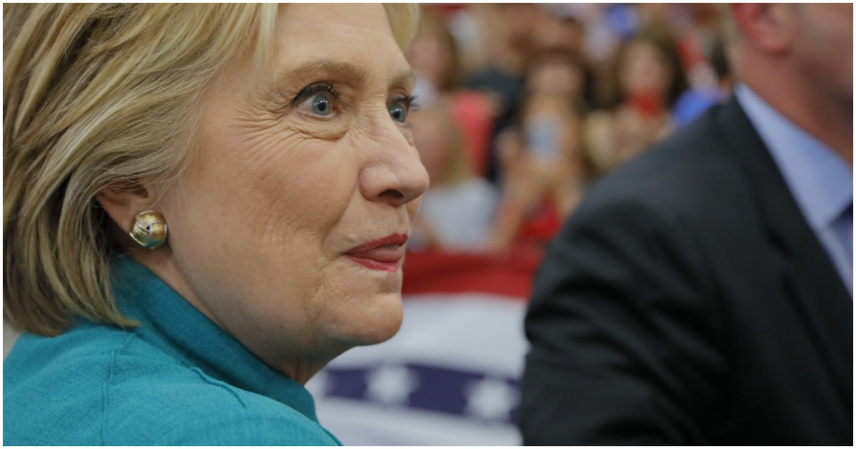 In Memorial Day Tweet, Hillary Says She's 'Grateful' for Democrat Governor Andrew Cuomo