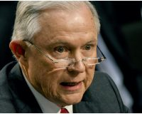 Sessions Fires Back, Tells Trump He's 'Damn Fortunate' I Recused Himself From Russia Probe