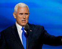 Mike Pence Obliterates Biden Border Policies in Scathing Op-Ed