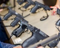 As Riots And Violence Surged In June, So Did Gun Sales According To FBI Data