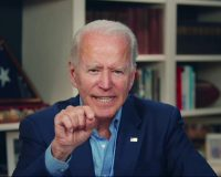 Biden Interrupts GOP Voter And Tries To Deliver Rebuttal Before She Even Finishes Her Question
