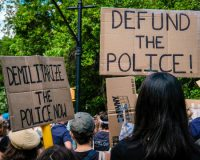 Dozens Of Cops Quit The Force As Seattle Council 'Defunds Police'