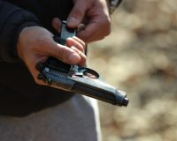 Virginia Puts New Monthly Limits On Handguns