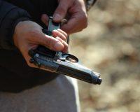 Virginia Puts New Monthly Limits On Handguns
