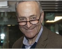 Chuck Schumer Says Dems Will Sue If Trump Issues EO to Give Americans COVID-19 'Relief'