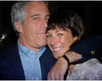 Bill Clinton Secretly Met With Jeffrey Epstein Madam Ghislaine Maxwell In 2014 — Details