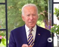 Biden's Choice For National Security And Foreign Policy Fractures Democratic Party