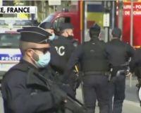 Suspected Terrorist Murders Three In Attack At French Church, Mayor Wants To Oust 'Islamo-Fascism'