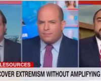 CNN Guest: We Must Censor More Conservative Outlets From Reaching 'Huge Audiences'