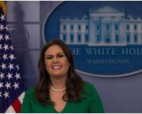 Trump Press Secretary Sarah Huckabee Sanders Set to Run for Governor