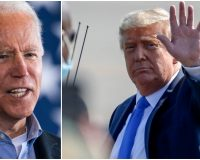 Trump Drops Blistering Statement Scorching Biden for Being Weak On the Border