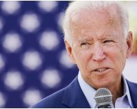 Biden Refers to GOP Governors As Neanderthals for Ending Mask Mandate In Their States