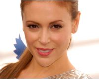 The 'Police Exist to Uphold White Supremacy,' Says Hollywood Actress Alyssa Milano