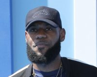 LeBron James Sponsors Silent After His Tweet Threatening Police Officer's Life
