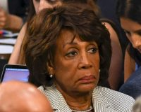 Chauvin Trial Judge Blasts Maxine Waters for 'Abhorrent' Calls to Violence in the Streets