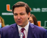 FL Gov. Ron DeSantis Blasts Corporate Hypocrites for Opposing Election Laws While Dealing with China