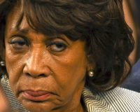 Maxine Waters Pushes for Protesters to Remain Agitated and Angry