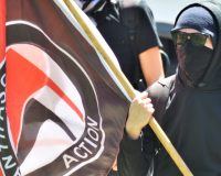 Antifa Arrives in Minnesota, Amplifying Nightly Violence