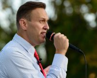 Russia Completely Censors Navalny News After USA Issues Threat