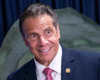 NY Gov. Cuomo Rules that College Kids Must Be Vaccinated, But Exempts Faculty and Staff