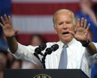 Anti-Science Biden Admin. Just Redefined Sex as 'Non-Biological' for Transgender Agenda