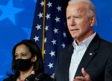 Biden And Harris Are Giving Bizarre Mixed Messages On Vaccinations And Masks