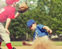 Virginia Little League Coaches Required to Take Anti-White Critical Race Theory Training