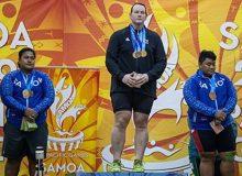 'Transgender' Weightlifter Set to Destroy Natural-Born Women at Tokyo Olympics