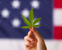 GOP Jumps on Pot Legalization, Citing 'Individual Liberty'