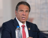 As Nursing Home Deaths Ravaged New York, Cuomo Got Millions from COVID Book Deal