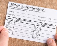 California Bar's Side Hustle:  Fake COVID Vaccination Cards