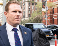 Former NYC Mayor's Son Looks to Dethrone Governor Cuomo in 2022
