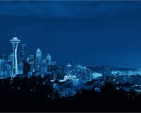 Seattle Residents Alarmed as Night Sky Fills with Mysterious Lights