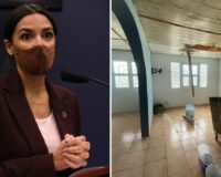 Turns Out AOC's 'Aunt' Does Not Blame Trump, Instead Blames Puerto Rico – Just Like Trump Did