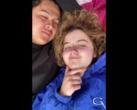 After Teen Couple Allegedly Murder Girl's Father, Disturbing Video Confession Surfaces