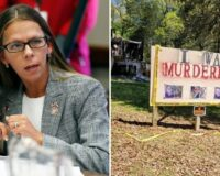 Former State GOP Rep Shot Dead at Same Site She Claimed Her Sister-in-Law Was Murdered