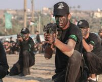 Hamas Breeding New Generation of Anti-Israel Hate at Terror Summer Camps for Kids