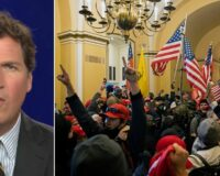 Tucker Runs Explosive Segment, Implicates FBI Itself in Jan. 6 Capitol Attack