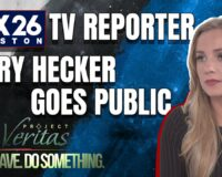 Another Local Reporter Stops Mid-Broadcast to Inform Station She Is Taking Them Down