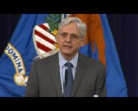 AZ AG Tells Garland: We Will Not Tolerate DOJ Trying to Interfere with Arizona Audit