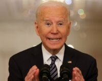 Biden Confuses Syria for Libya Not Once, But 3 Times in Bumbling Response to Russia Question