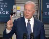 Biden Expanding Federal Mandates to Aid Transgender Kids in Our Schools