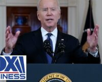 Biden's Brain Breaks, He Misquotes Declaration of Independence Then Forgets the Rest